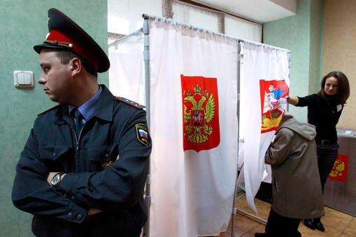 Околокремлевские эксперты не считают, что прямые выборы должны быть повсеместно