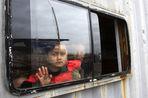 У детей мигрантов с шести лет могут начать брать отпечатки пальцев