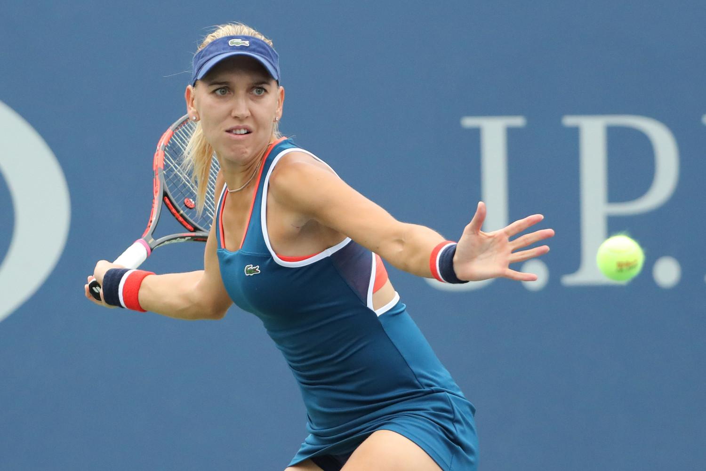 Веснина иПавлюченкова вышли втретий кругUS Open