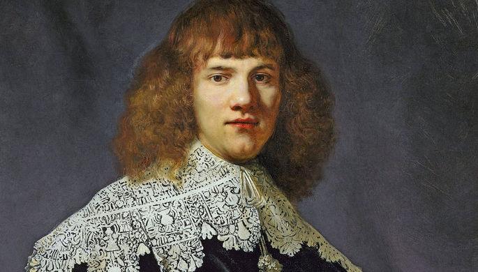 Неизвестную картину Рембрандта выкупили у английской семьи