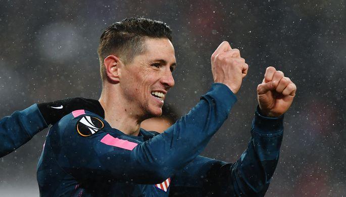 Фернандо Торрес покинет «Атлетико» после окончания данного сезона