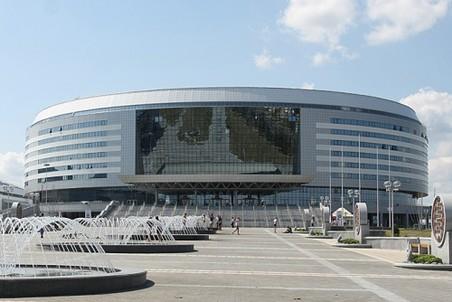 Президент ИИХФ склонен к тому, чтобы провести ЧМ в Белоруссии