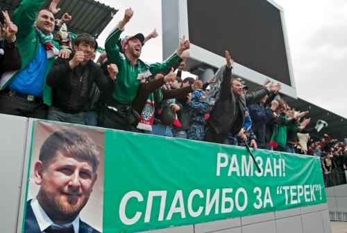 премьер-лига Россия, Шамиль Лахиялов, Ахмат