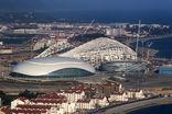 Россия растет только за счет олимпийской стройки, считают экономисты