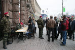 Как живет Киев после референдума в Крыму