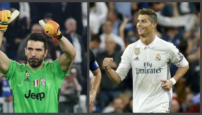 Буффон: мучают бессонные ночи накануне матча с«Реалом»