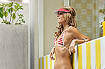 Пляжные тренды лета 2011 года
