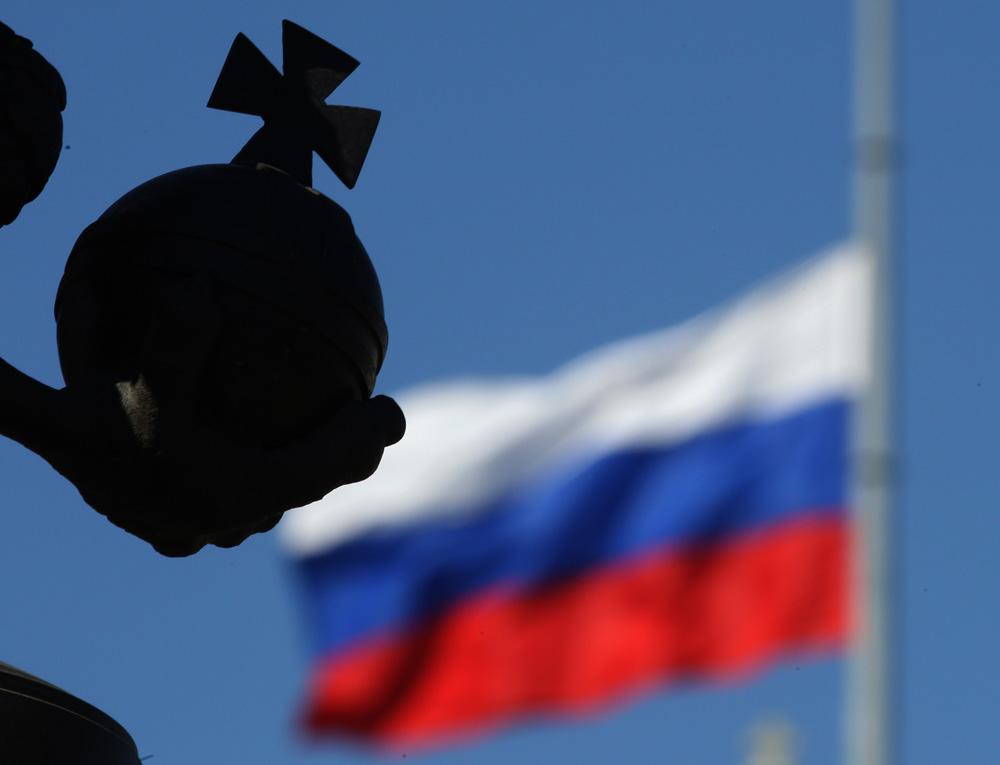 Финансовый рынок россии 2012
