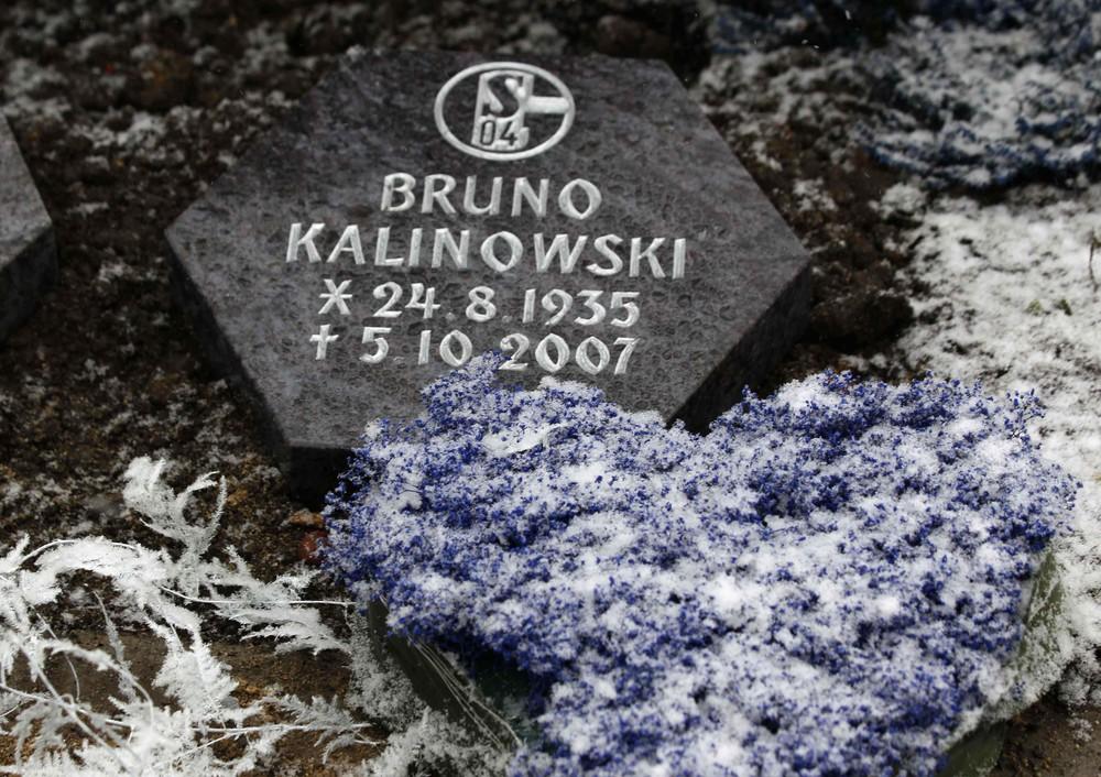 Cementerio Schalke 2014