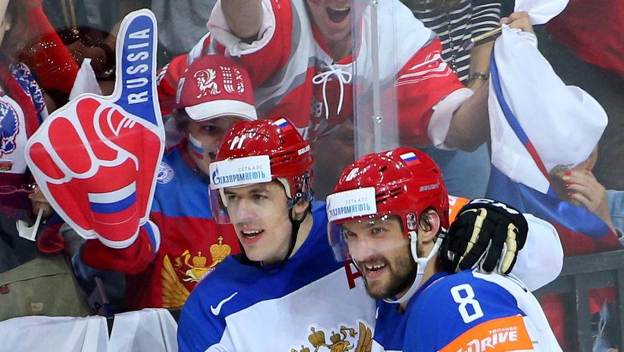 Когда начинается кубок мира по хоккею 2018