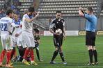 Обзор пятничных матчей чемпионатов Украины, Франции и Германии по футболу