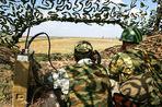 Правозащитники просят СК выяснить, как погибли девять российских контрактников на границе с Украиной