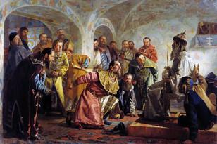 Сергей Шелин о причинах покорности российской верхушки