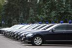 Mercedes-Benz может потерять право на участие в госзакупках