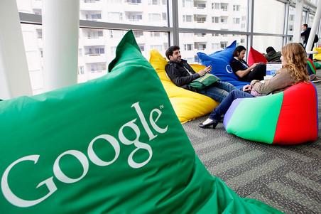 Google ��������� ����� ���������� � ������
