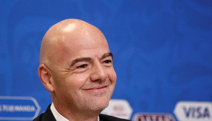 ФИФА планирует заменить Кубок конфедераций клубным чемпионатом мира