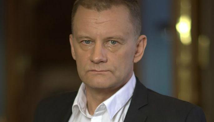 ВПетербурге скончался звезда сериала «Улицы разбитых фонарей»