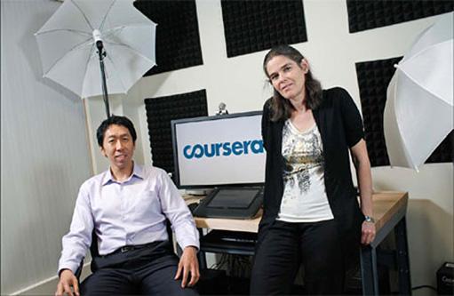 ���������� Coursera ����� �� � ����� ������
