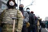 Украинские военные не будут усмирять «евромайдан»