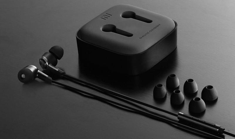 Xiaomi Piston 3 вобрали в себя лучшие качества других наушников