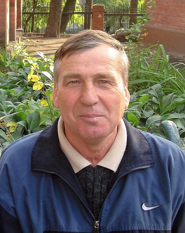 Анатолий Ташкаев