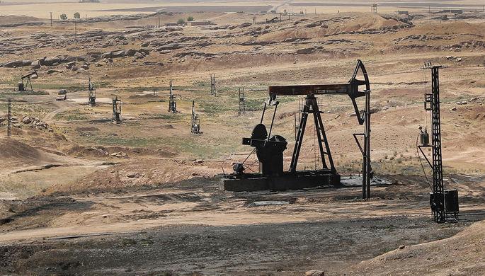 Коалиция США сообщила обиспользовании боевикамиИГ химоружия вСирии иИраке