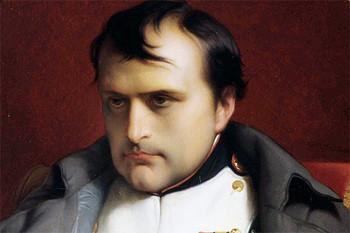 Газета.Ru - Наполеон -- кавказец