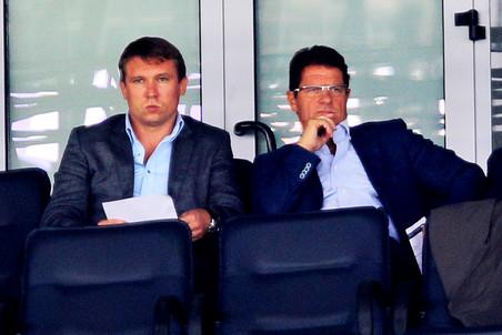 Фабио Капелло: Главное, что мы сейчас должны сделать – вернуть любовь болельщиков к национальной сборной
