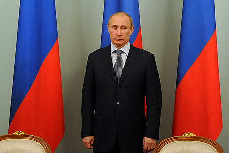 Valdai think tank sees trouble for Putin uniting 3 differing Russias  — Gazeta.Ru