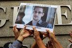 Начальник АНБ заявил, что президенту США не было доложено о прослушке телефона канцлера Германии...