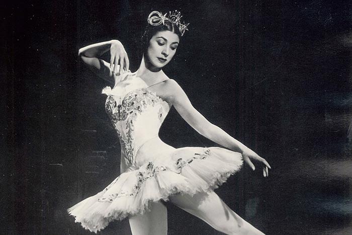 Выдающаяся английская балерина Марго Фонтейн. Источник: Wikimedia Commons
