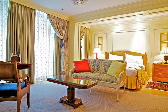 5 звезд: как выбрать приличный отель