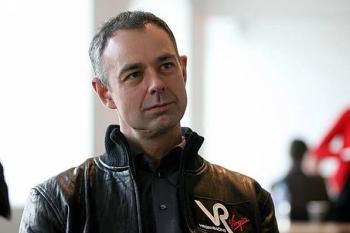 Технический директор Virgin Ник Уирт: Когда Тимо Глок подписал контракт с нами...