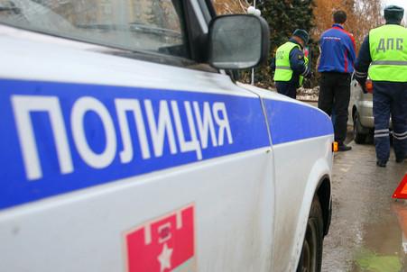 Погоня со стрельбой на юге Москвы завершилась поимкой грабителей из Абхазии