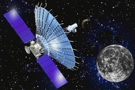 «РадиоАстрон»— самый успешный крупный научный проект России в 2011 году
