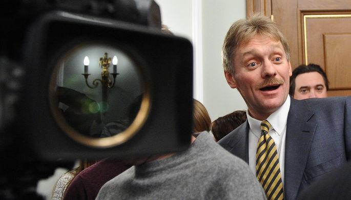 Кремль прокомментировал возможность бизнеса участвовать ввыборах