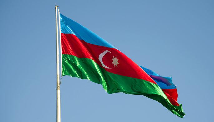 Ученический автобус попал в трагедию вАзербайджане