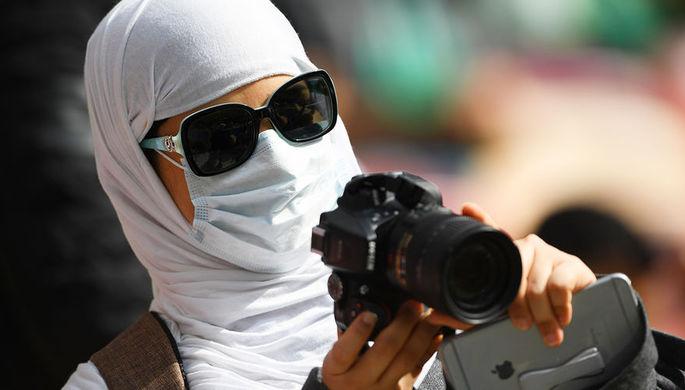 Власти Саудовской Аравии разрешили женщинам выбирать способ родов