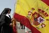 Монашки за Испанию