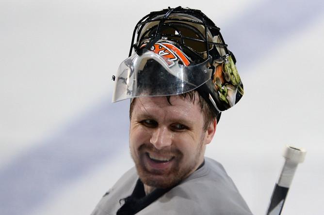 Брызгалов предложил закрыть хоккей в РФ вслучае проигрыша наОИ