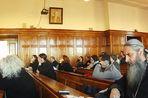 Корреспондент «Газеты.Ru» прослушал лекции о боге, спасении и космическом ковчеге на физическом факультете МГУ