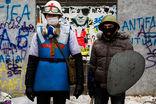 «Евромайдан» не стал сдаваться на милость власти