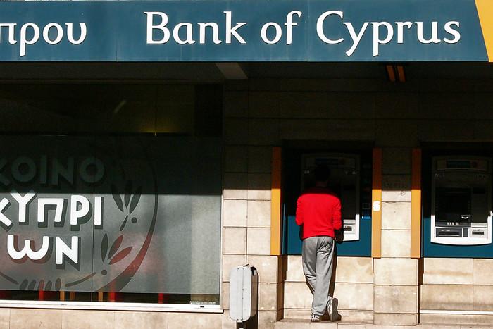 вкладчики банков Кипра из