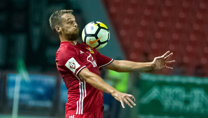 Матч 22 тура РФПЛ «Амкар»— «Арсенал» пройдет вУфе