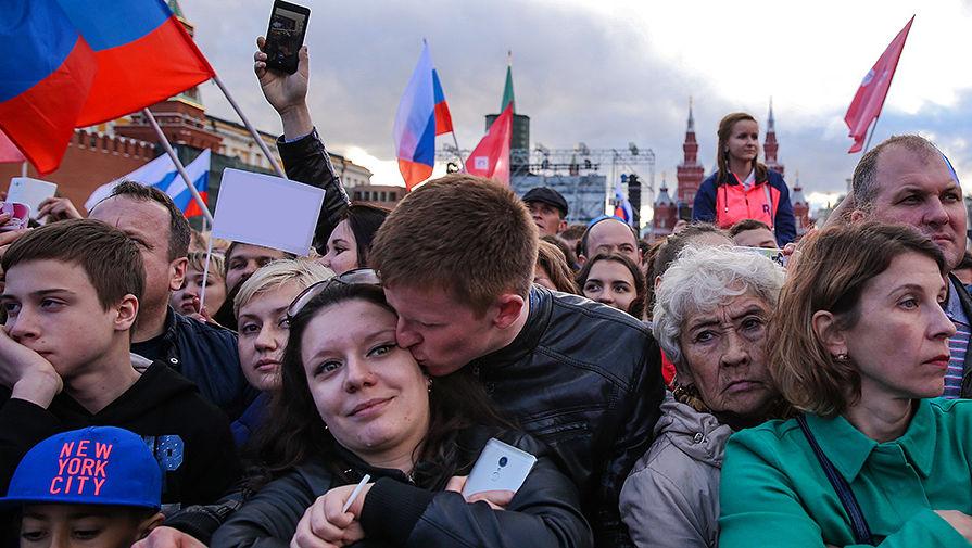 Новости сегодняшним днем россии
