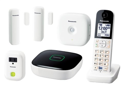 Набор безопасных сенсоров для дома