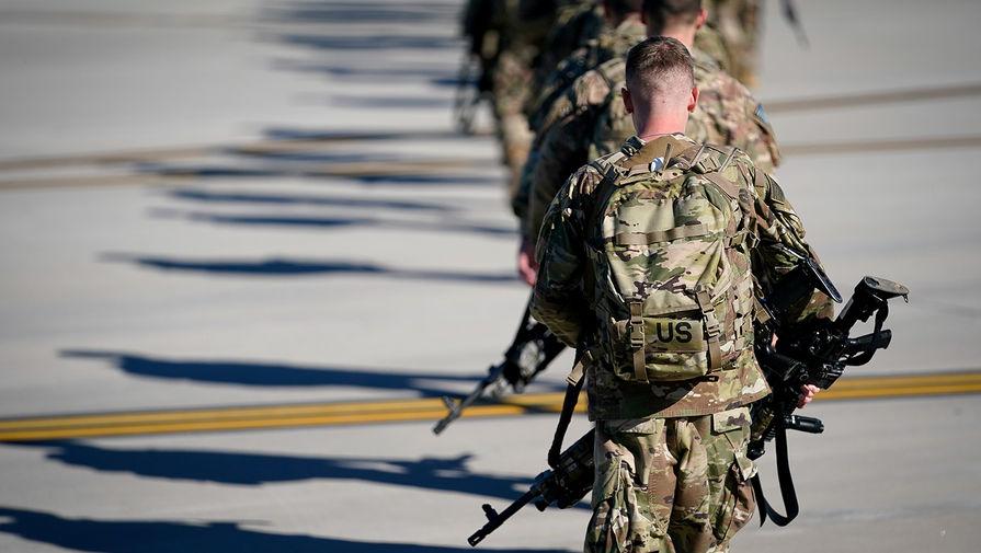 CNN: число пострадавших при атаке Ирана на базы США возросло до 64
