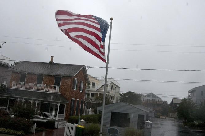 Семь человек погибли в итоге штормовых бурь вСША