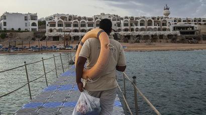 Как Египет переживает приостановку полетов из России и Великобритании
