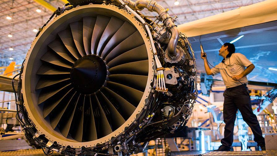 Ростех предложил Пекину совместно  сделать  мотор  для дальнемагистрального самолета